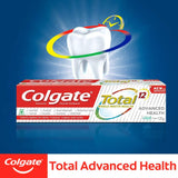 Colgate Total Toothpaste, 120gm