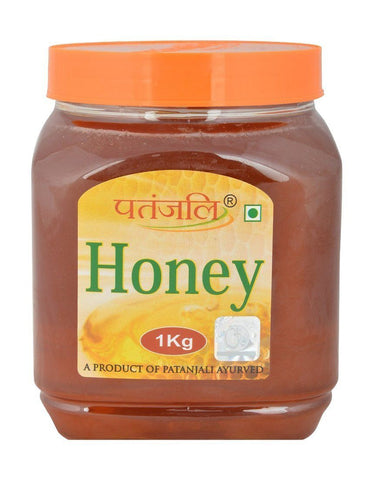 Patanjali Honey, 1 KG - Kirana - Online Shopping Nepal