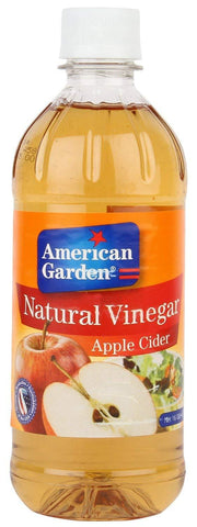 American Garden Apple Cider Vinegar-473ml - Kirana - Online Shopping Nepal