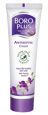 BoroPlus Antiseptic Cream, 80ml