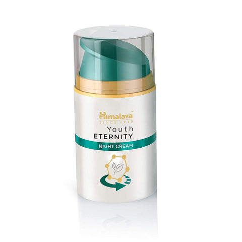 Himalaya Youth Eternity Night Cream -50ml