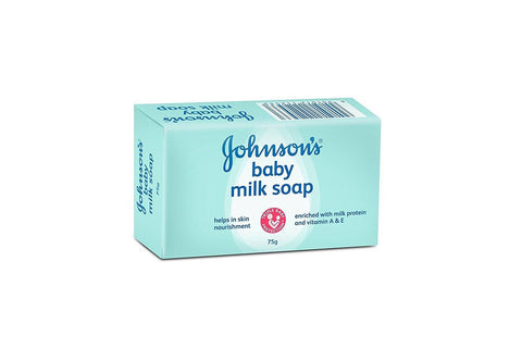 Johnson's BABY SOAP (MILK) - Kirana - Online Shopping Nepal