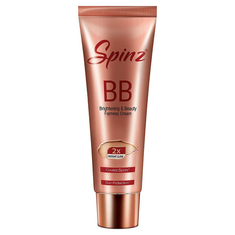 Spinz BB Fairness Cream, 15gm