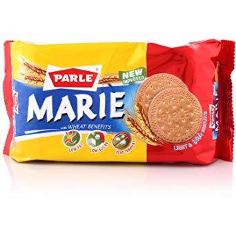 Parle Marie Wheat Benefit- 255gm