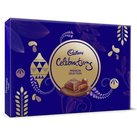 Cadbury Celebration Premium Selection-286gm