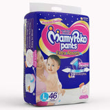 MAMY POKO PANTS LARGE-Monthly Pack-92count