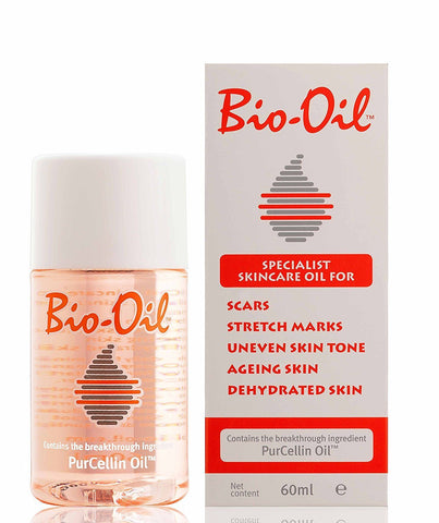 Bio Oil 60ml - Kirana - Online Shopping Nepal