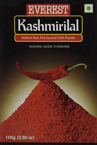 Everest Kashmirilal Chilli Powder - Kirana - Online Shopping Nepal