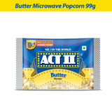 Act II Microwave Popcorn Butter - Kirana - Online Shopping Nepal
