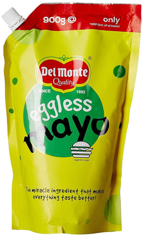 Del Monte Eggless Mayonnaise Spout - Kirana - Online Shopping Nepal