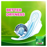 Whisper Ultra Clean XL Wings 7pads - Kirana - Online Shopping Nepal