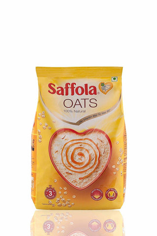 Saffola Natural Oats - Kirana - Online Shopping Nepal