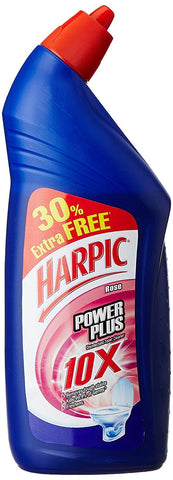 Harpic Toilet Cleaner 500ml (30% Extra Free)