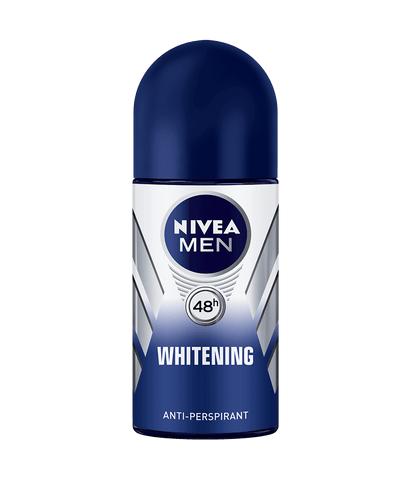 Nivea Deo Roll On White for Men 50ml