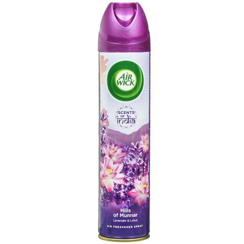 Air Wick Lavender & Lotus, 245ml