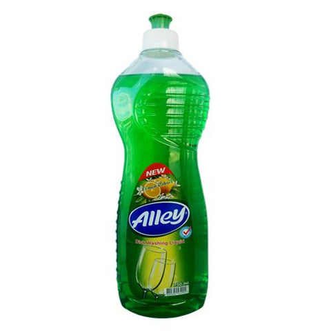 Alley Dishwashing Liquid 750ml - Kirana - Online Shopping Nepal