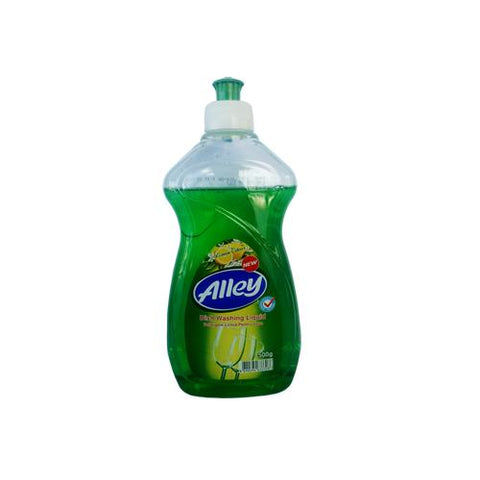 Alley Dishwashing Liquid 485ml - Kirana - Online Shopping Nepal