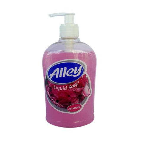 Alley Liquid Aromatic Handwash 475ml - Kirana - Online Shopping Nepal