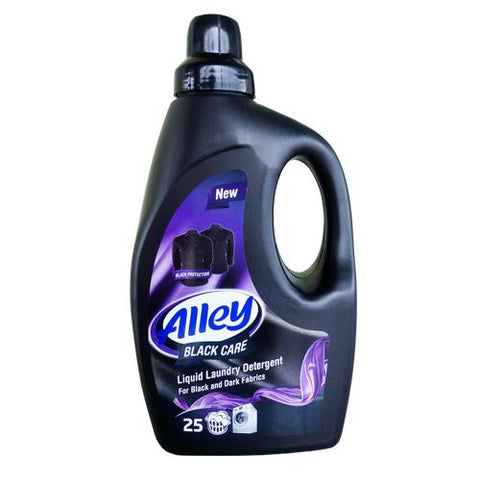 ALLEY Liquid Laundry Black Care 1.5Lt - Kirana - Online Shopping Nepal