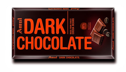 Amul Dark Chocolate - Kirana - Online Shopping Nepal