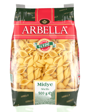Arbella Shell Pasta- 500gm