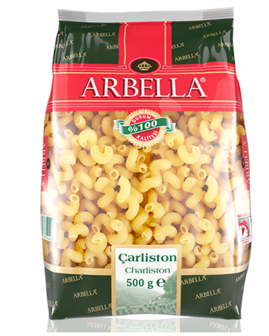 Arbella Charliston Pasta- 500gm