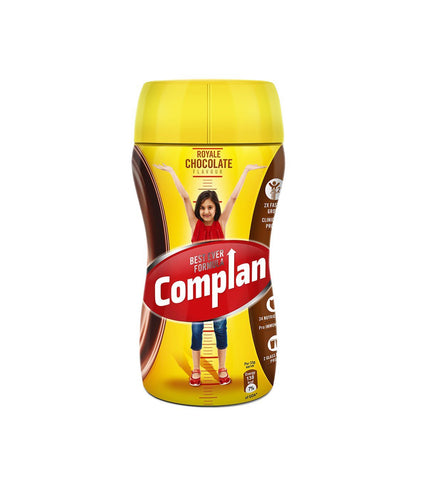 Complan Jar, Royale Chocolate, 1kg