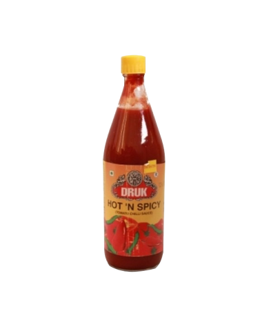 Druk Tomato Chilli Sweet N Spicy - Kirana - Online Shopping Nepal