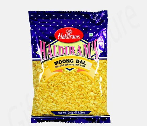 Haldiram Moong Dal, 200gm
