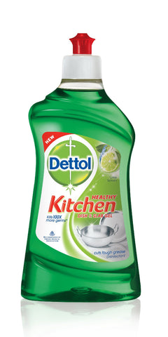 Dettol Kitchen Pump Lime - Kirana - Online Shopping Nepal