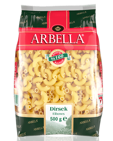Arbella Elbows Pasta- 500gm