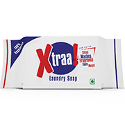 Xtraa Laundry Soap