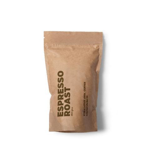 Himalayan Java Coffee - Espresso Roast