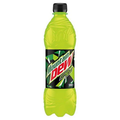 Mountain Dew 2.25ltr