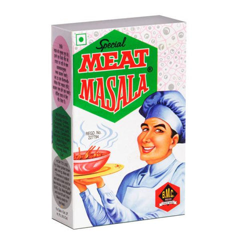 BMC Meat Masala 50 gm - Kirana - Online Shopping Nepal