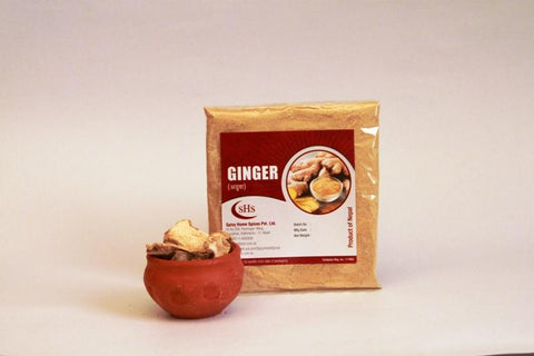 SHS Ginger Powder, 100gm