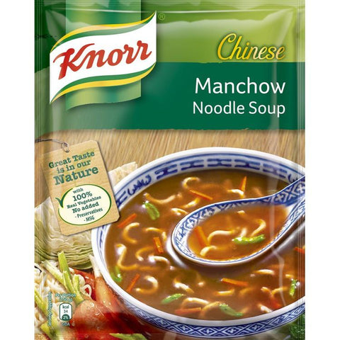 KNORRSOUPCHINESEMANCHOW