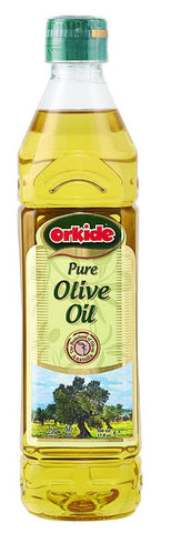Orkide Pure Olive Oil, 500ml