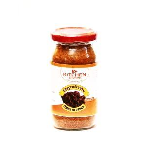 KiTCHEN RECiPE Timmur Chhop Pickle