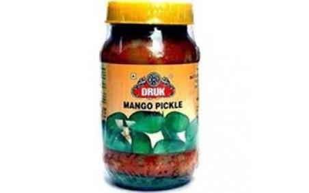Druk Mango Pickle - Kirana - Online Shopping Nepal