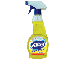 ALLEY Glass Cleaner Lemon 500MI - Kirana - Online Shopping Nepal