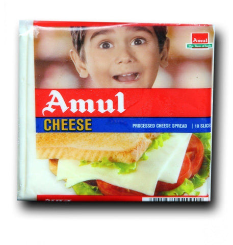 Amul Slice Cheese - Kirana - Online Shopping Nepal