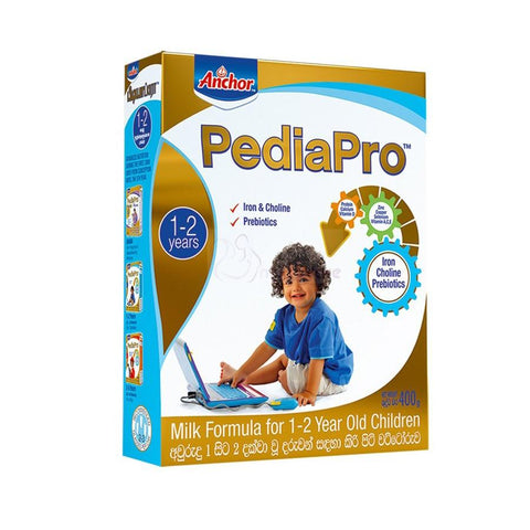 Anchor Pedia Pro (1-2 Years) - Kirana - Online Shopping Nepal
