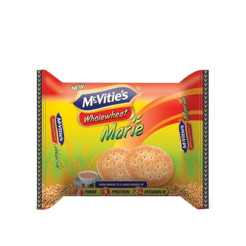 Mcvities Whole Wheat Marie, 200gm(India)