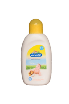 Kodomo Bottle and Nipple Cleanser - Kirana - Online Shopping Nepal