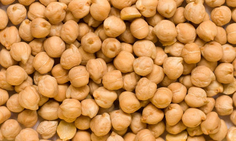 White Chickpeas (Kabuli Chana) - Kirana - Online Shopping Nepal