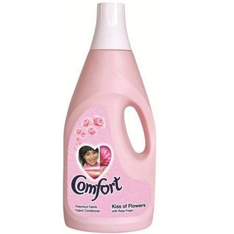 Comfort Fabric Conditioner(Kiss of Flowers)-2ltr