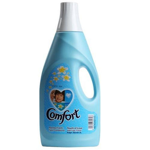 Comfort Fabric Conditioner(Touch of Love)-2ltr