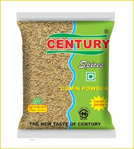 Century Cumin Powder, 500gm