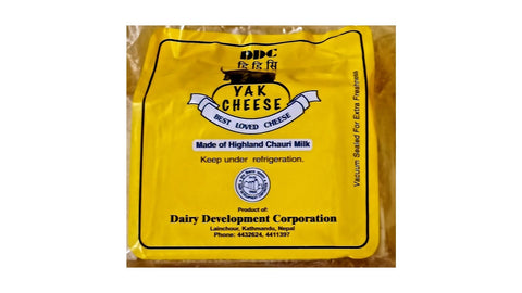 DDC Yak Cheese - 100 gm - Kirana - Online Shopping Nepal